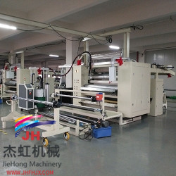 江苏专业PUR热熔胶复合机企业