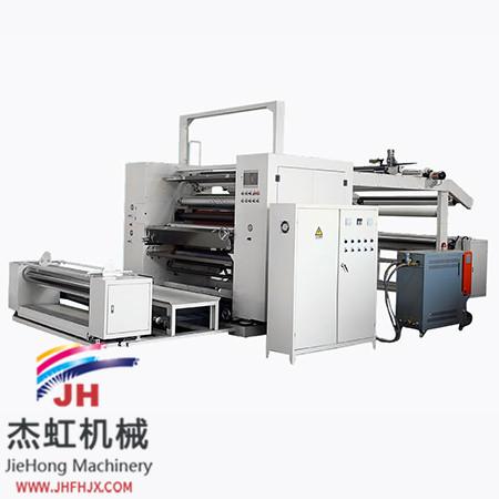pur热熔胶复合机械